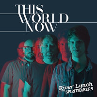 river lynch and the spiritmakers this world now