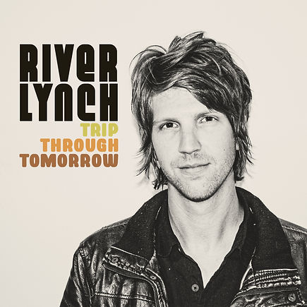 River Lynch - Trip Through Tomorrow