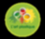 logo activité art plastique aux GarderieLand micro-crèches éducatives et pédagogiques