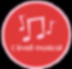 logo activité éveil musical aux GarderieLand micro-crèches éducatives et pédagogiques