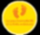 logo activité psychomotricité et activités extérieures aux micro-crèches éducatives et pédagogiques Les GarderieLand