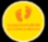 logo activité psychomotricité et activités extérieures aux GarderieLand micro-crèches éducatives et pédagogiques