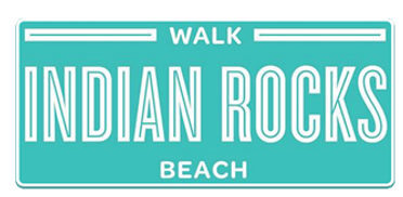 Walk Indian Rocks Beach logo.png