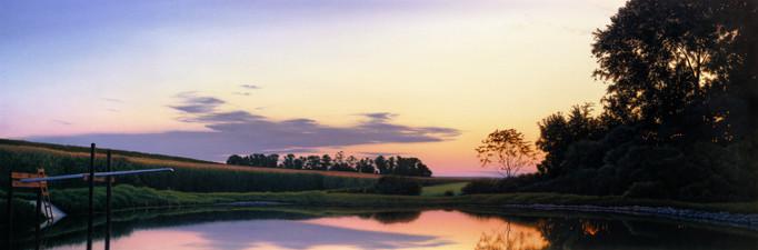Shallow Pond