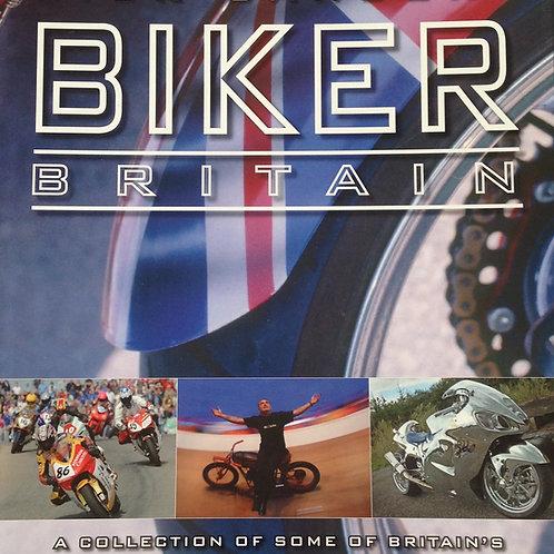 Biker Britain