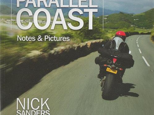 Parallel Coast book