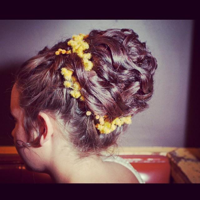 Instagram - Hair by Heather