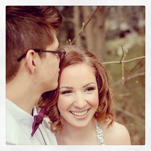 Instagram - #prom#AiPPhotography