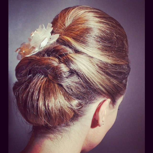 Instagram - Hair by Alyssa
