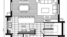 Une maison maximisée