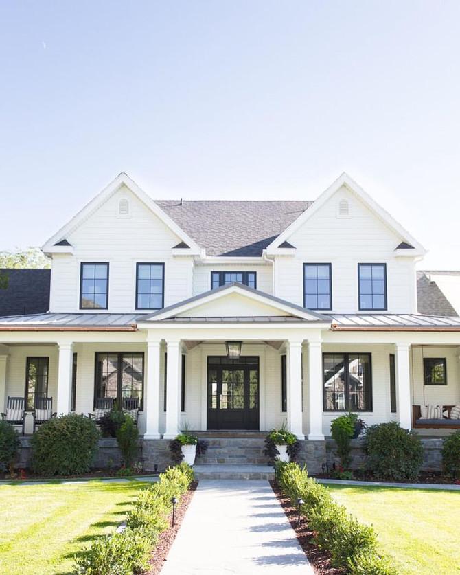 Une maison qui vous ressemble!