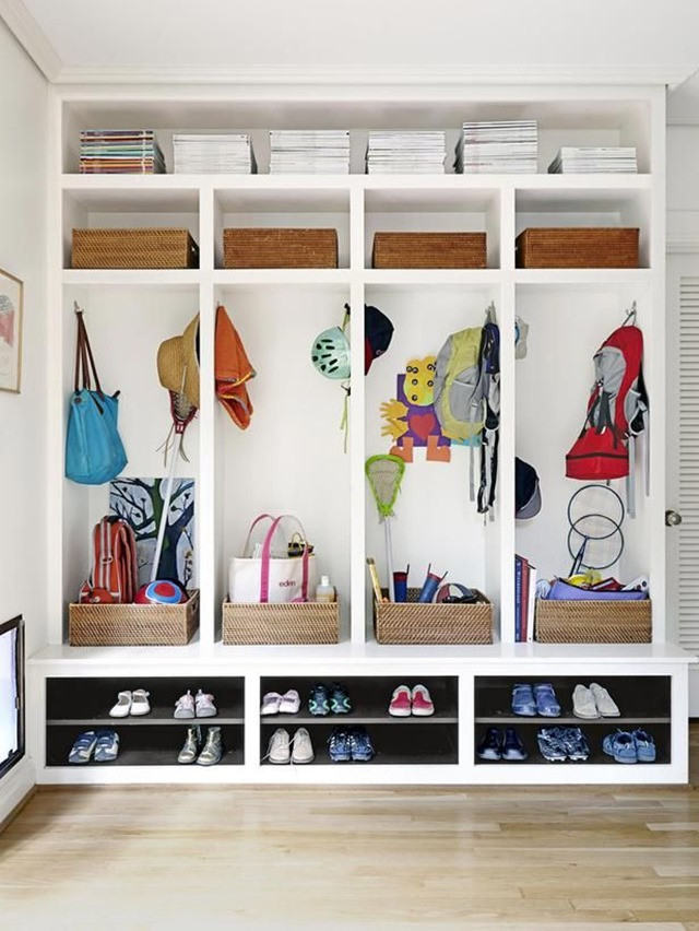 Mudroom - Inspirations