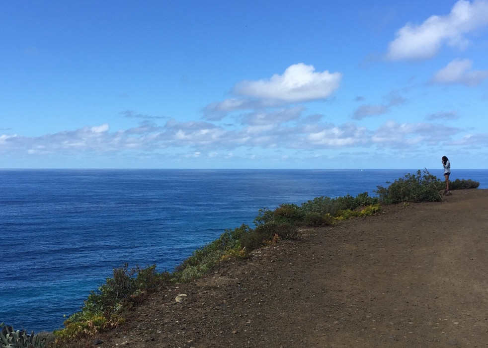 Tenerife at a Glance