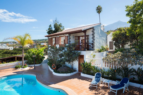 Our 7 Airbnb Picks in Tenerife