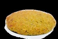 Quinoa Burger Patty