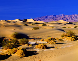 Stovepipe Dunes, Death Valley NP