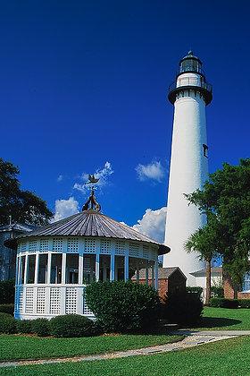 St Simon Island, Georgia