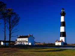 Bodie Island Lighthouse, Cape Hatteras NS