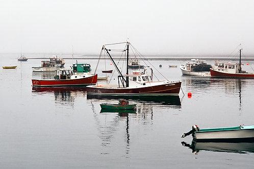 Southwest Harbor, Maine, Acadia NP