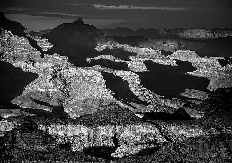 Yavapai BW (Gr Canyon)