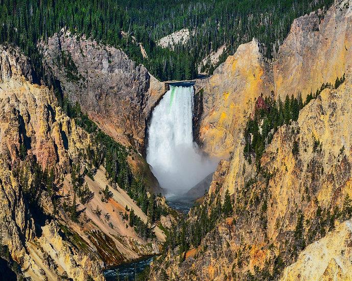 Lower Falls 3