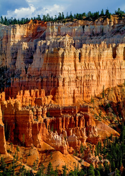 Sunset Point, Bryce Canyon NP