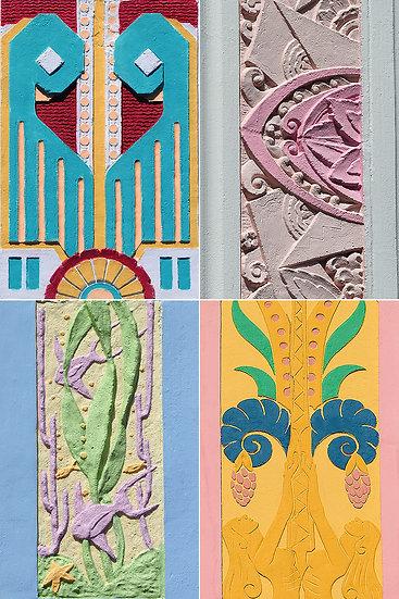 SOBE Collage
