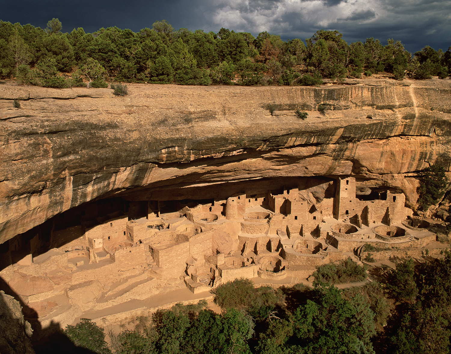 Cliff Palace 1