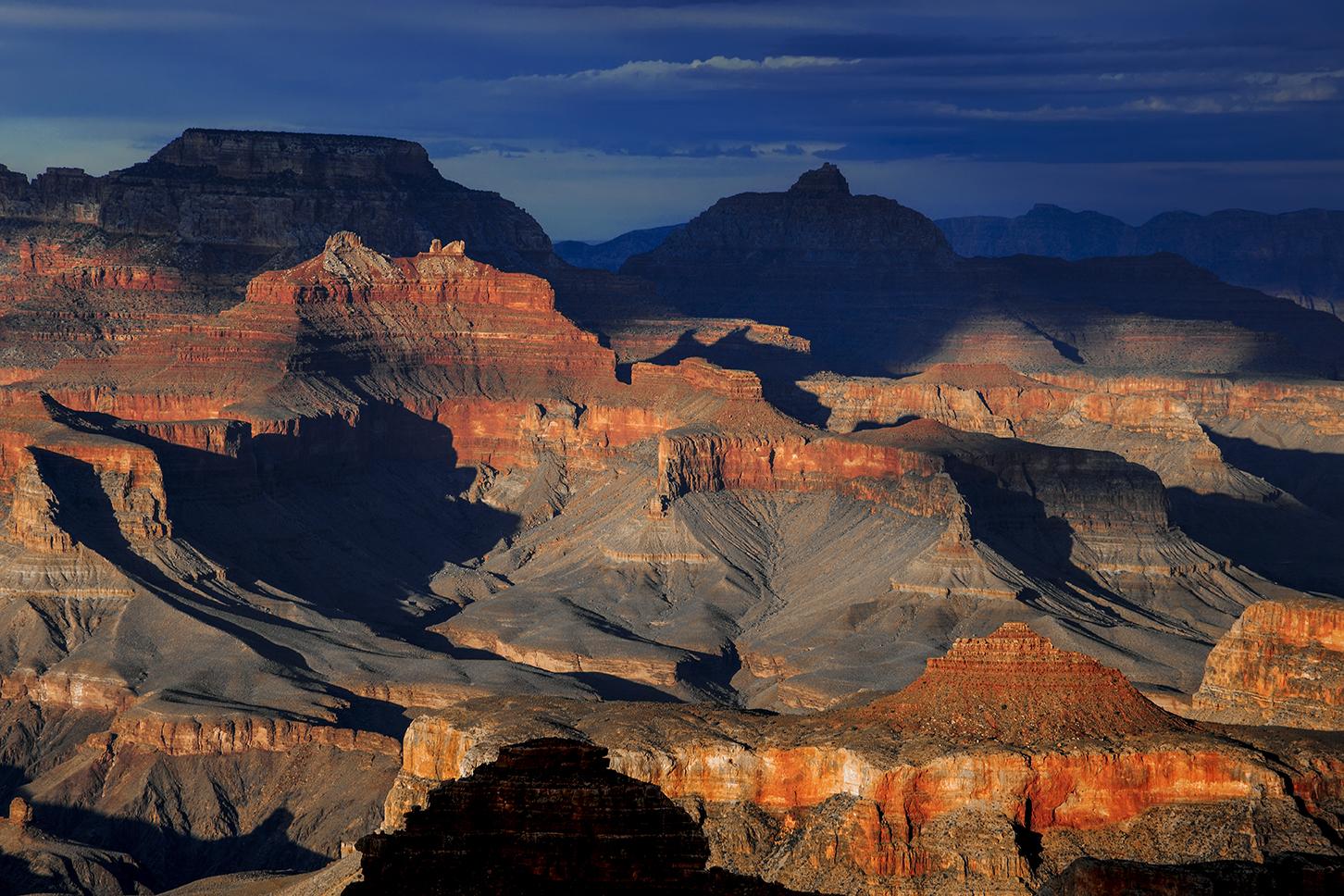 Ethereal Canyon