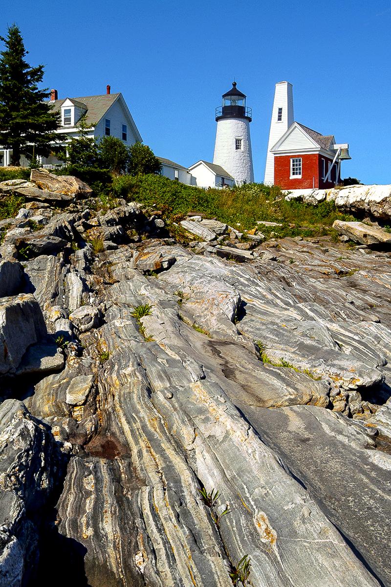 Pemaquid, Maine
