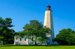 Sandy Hook, Gateway National Recreation Area, New Jersey