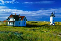 Race Point, Cape Cod National Seashore, Massachusetts