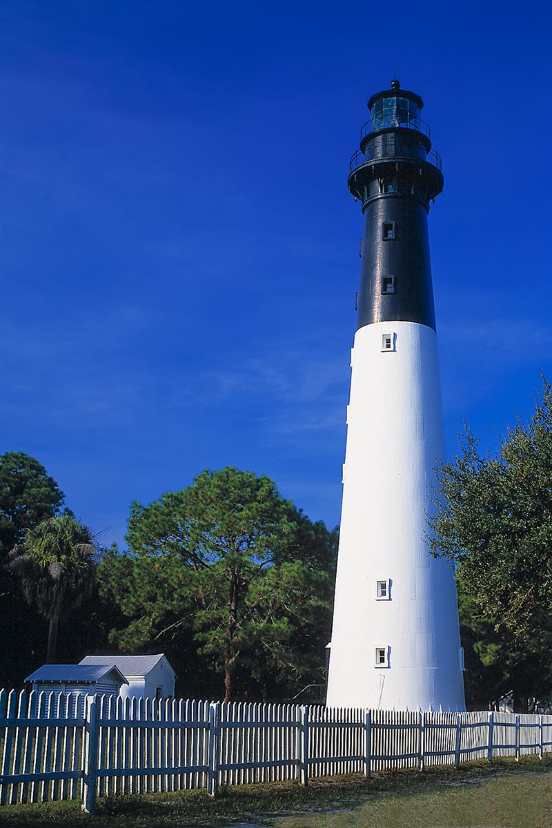 Hunting Island, South Carolina