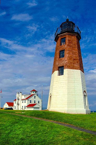 Point Judith, Rhode Island