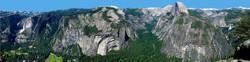 Glacier Point Panorama