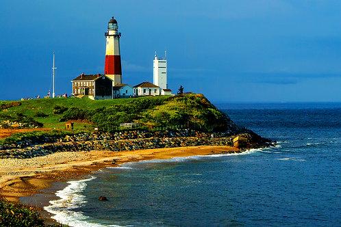Montauk, Long Island, New York