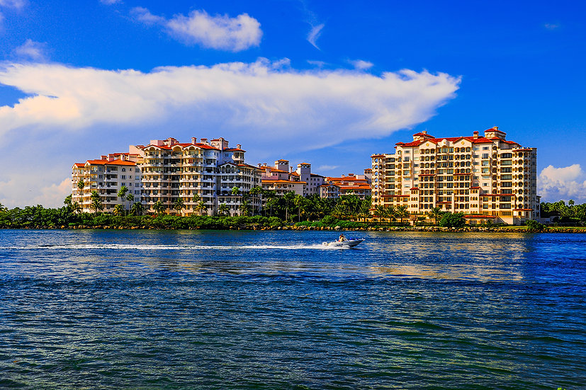 Fisher Island, The Most Expensive Zip Code in America