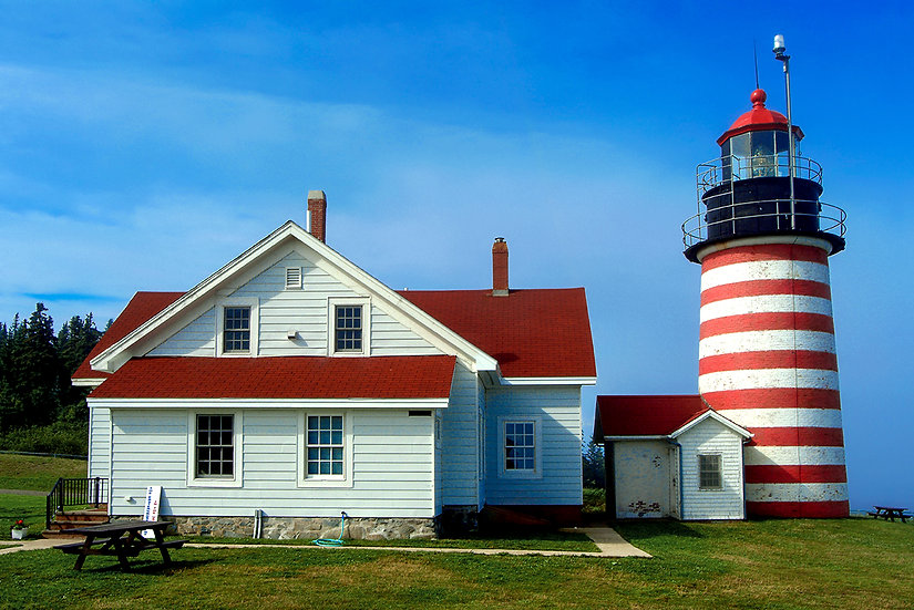 West Quoddy, Maine
