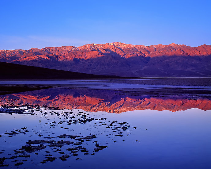 Badwater Basin 1