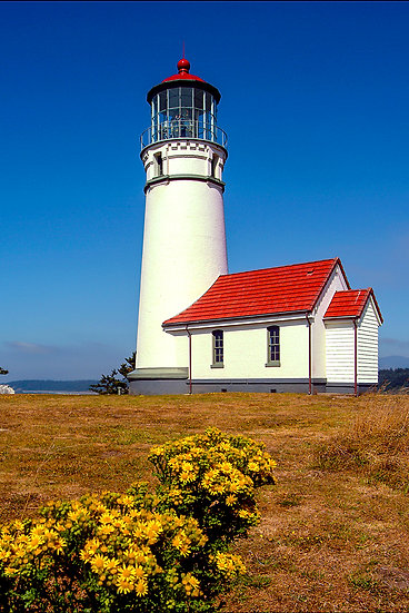 Cape Blanco, Oregon