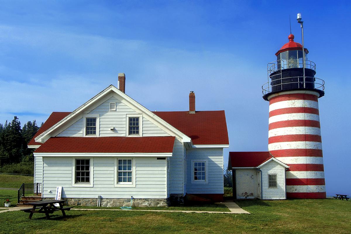 West Quoddy, Maine
