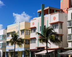 Crescent & McAlpin Hotels, South Beach