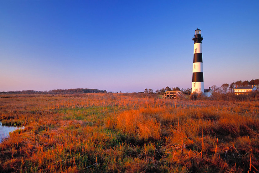 Bodie Island Lighthouse2