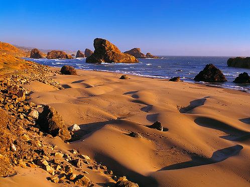 Cape Sebastian, Oregon