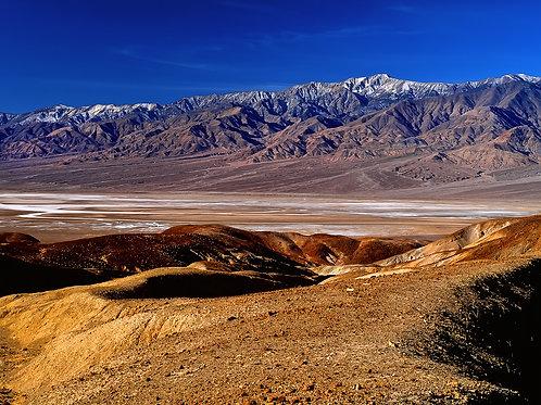Telescope Peak, Death Valley NP