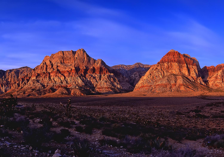 Wilson Peaks 1