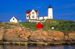 Cape Neddick (The Nubble), Maine
