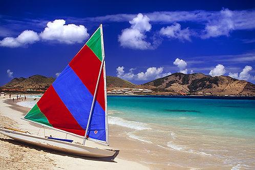 Magen's Bay, St. Thomas, U.S. Virgin Islands