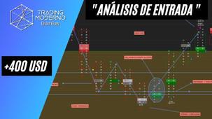 Análisis de entrada y algunos conceptos