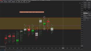 Entrada del día 12/11/20 (En el trading también se pierde dinero)